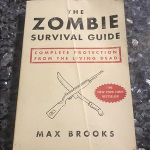 The Zombie Survival Guide🤑